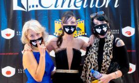 Синелибри събра ценители на киноадаптациите в зала 1 на НДК