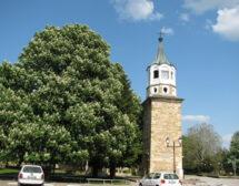 Бяла нежност от Бяла черква