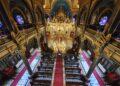 """""""Свети Стефан"""" – най-красивата църква в Истанбул!"""