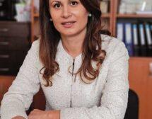 Кръстина Таскова: Жените могат да са много добри политици