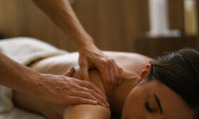 Ползите от масажната терапия за работещите в хоум офис