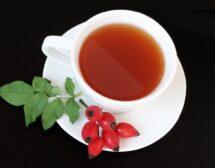 Напитка от горски плодове срещу болести и за имунитет
