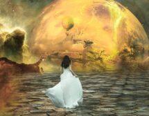Венера в Скорпион: Разделете се с ненужните емоции и чувства