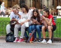 Социалните медии и тийнейджърите: 6 проблема и решения!