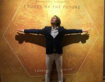 Маестро Камджалов представи музика от бъдещето