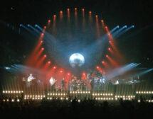 Delicate Sound of Thunder на Pink Floyd излиза на 20 ноември