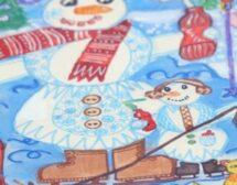 Детски рисунки от конкурс на Coca-Cola намират своите автори 23 години по-късно