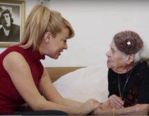 Мира Добрева: Жената днес е като аура. Тя е смисълът на света