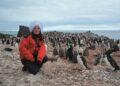 Антарктида – сбъдната мечта на Иглика Трифонова