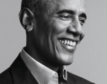 """""""Обетована земя""""- първият том от мемоарите на Барак Обама вече и на български!"""