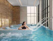 Уелнес център от световна класа отвори врати в Hyatt Regency Sofia