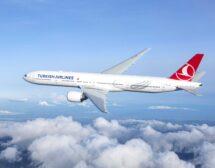 Пътниците на Turkish Airlines трябва да имат отрицателен PCR от 30 декември