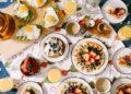 Най-добрите храни, за да се почувствате по-добре след преяждане