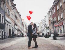 Защо сме гладни за любов?