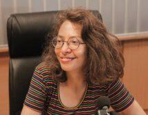 Петя Кокудева: Да намираме в бедата и смисъл, и красота