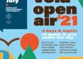 Vola open air с ново издание през 2021 година