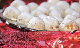 Как се правят арменски сладки
