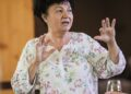 Адриана Сребринова от Изба Боровица: Виното е любов и загадка