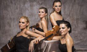 Музика на Destiny Quartet в Холивудска продукция