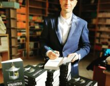 Български трилър разказва необикновената история на милионерски наследник