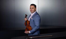 Максим Венгеров гостува на Софийската филхармония на 11 февруари