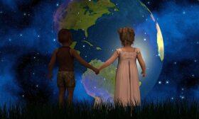 """Детето Водолей – неповторимо """"чудо на природата"""""""