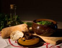 Ястия в гювечета. 9 рецепти