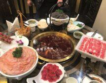 Врящото гърне в Китай