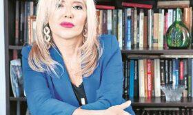 Ясмина Ана: Всеки носи сам своя кръст