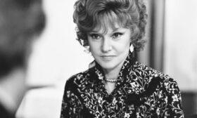 Людмила Гурченко през 1987: Не се страхувам да летя и сама