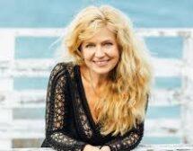 Мадлен Алгафари: Тихотерапия за тялото