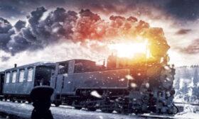 Последният влак за Лондон
