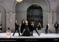 Мадридската опера предизвика пандемията с 10 спектакъла за един уикенд