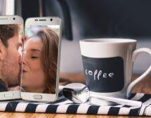 Днес е най-подходящият ден за любовни запознанства онлайн