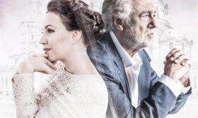Соня Йончева и Пласидо Доминго с концерт в София на 31 август