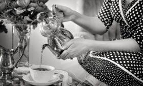 3 различни рецепти за чай