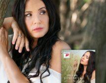 Соня Йончева с нов албум