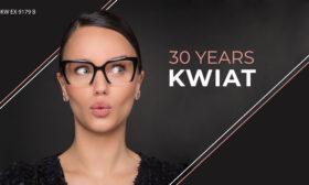 С очила KWIAT всеки сезон