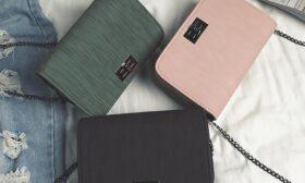 5 типа дамски чанти, с които ще бъдете неустоими през пролетта и лятото
