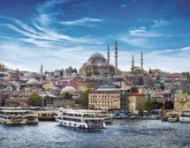 Най-вкусните адреси в Истанбул