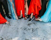 Неотразими на бала: 5 съвета за безупречна визия