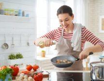 С какво можем да заменим маслото при готвене
