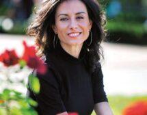 Елица Великова: Жената е скритият потенциал на света
