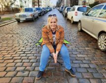 Капка Тодорова и доброто тяло