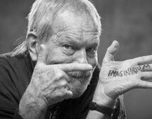 Кинокритикът Дерек Малкълм ще води майсторски клас на Тери Гилиъм