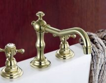 Кое определя цената на смесителите за баня?