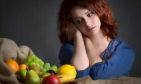 Напълнява ли се от фруктозата в плодовете?