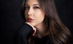 Ирина Белчева! Без маска и броня