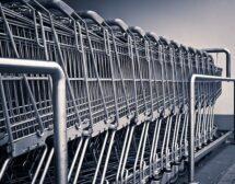 Големите нехранителни магазини пак остават затворени