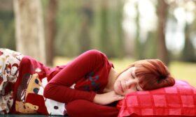 След грип – оставете тялото да ви води!